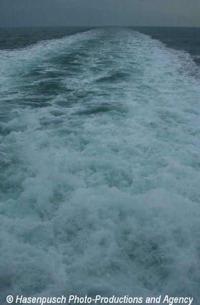 Kielwasser